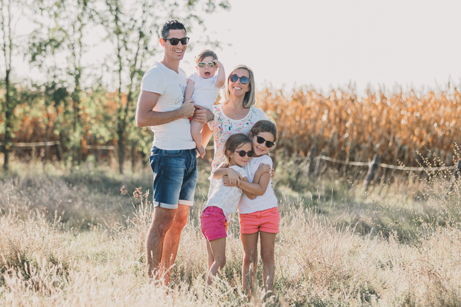 shooting famille lifestyle